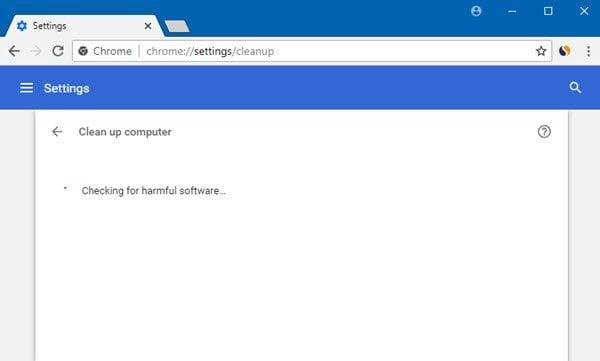 Corregir el error NETWORK_FAILED en el navegador Chrome en el PC con Windows 3