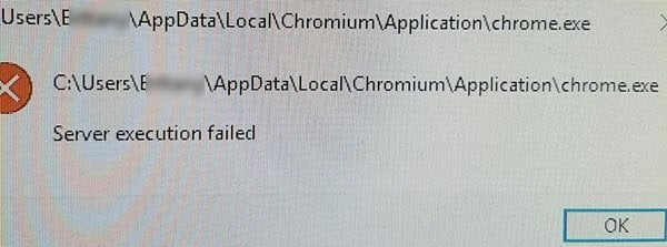 Cómo eliminar el malware de Cromo de Windows 10
