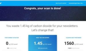 Cleanfox limpiará tu bandeja de entrada de correo electrónico gratis