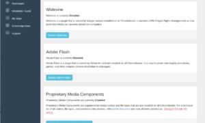 CloudReady Home Edition OS - Transforma los viejos PCs en un centro de navegación