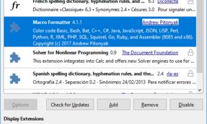 Las mejores extensiones de LibreOffice para aumentar su productividad