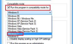 Desactivar Este plugin o aplicación no es compatible con el error en Chrome