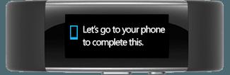 Cómo usar Cortana en Microsoft Band 2 2