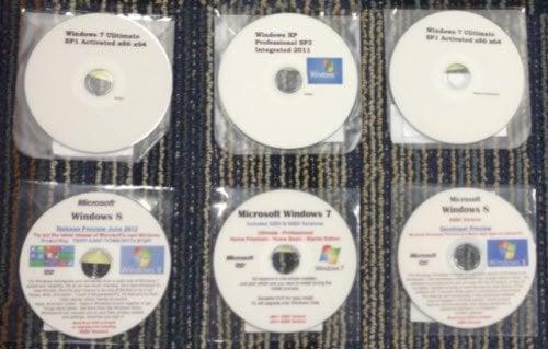 Consecuencias y riesgos del uso de software pirata y falsificado