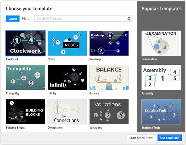 Las mejores herramientas gratuitas para crear presentaciones de PowerPoint (PPT) en línea