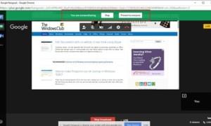 Cómo grabar un Screencast con YouTube