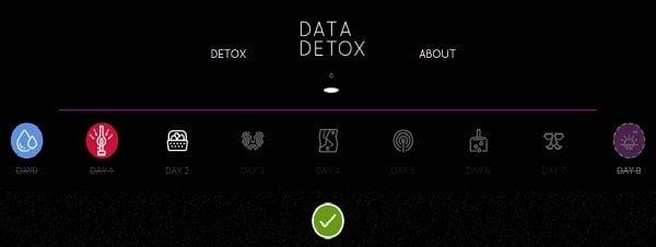 Data Detox de Mozilla te permite vivir un estilo de vida digital equilibrado