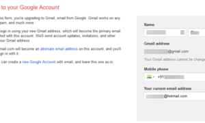Cómo desactivar o eliminar una cuenta de Gmail de forma permanente