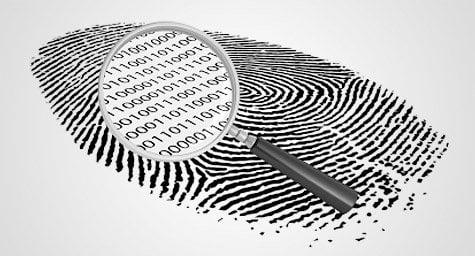 Toma de huellas dactilares del navegador y privacidad en línea. Sabemos quién eres!