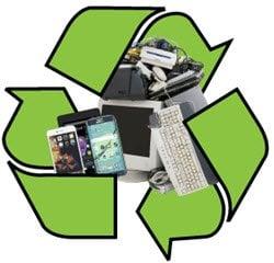 Cómo deshacerse adecuadamente de los dispositivos electrónicos 5