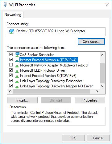 Cómo corregir el error HTTP 304 No se modificó el error