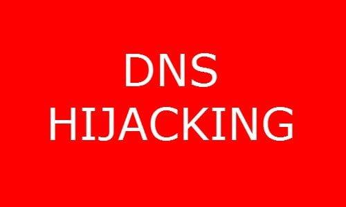 Qué es un ataque de secuestro de DNS y cómo prevenirlo