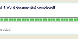 Doc Scrubber: Eliminar metadatos ocultos de archivos.doc