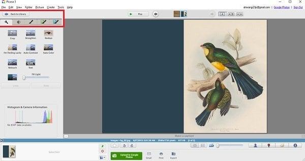 Descarga de la aplicación de escritorio de Picasa para Windows 4