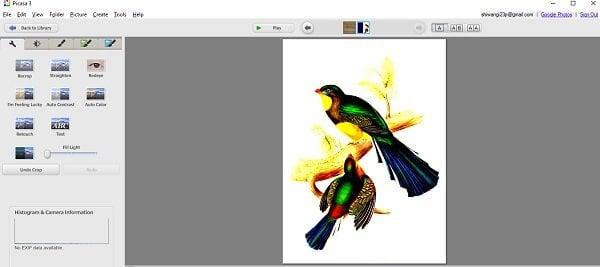 Descarga de la aplicación de escritorio de Picasa para Windows 5