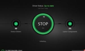 IObit Driver Booster es un actualizador de controladores de dispositivos gratuito para PC con Windows.