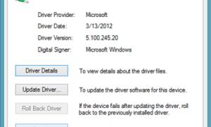 Problema limitado de conexión WiFi en Windows 10/8.1