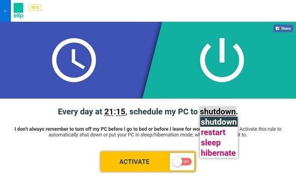 Ellp le permite automatizar las tareas del PC con sólo unos clics.