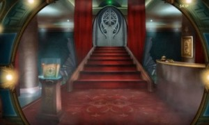 Sinfonía de Sueños de la Doncella Esmeralda: Bien concebido juego de aventura de objeto oculto