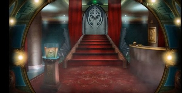 Sinfonía de Sueños de la Doncella Esmeralda: Bien concebido juego de aventura de objeto oculto 4