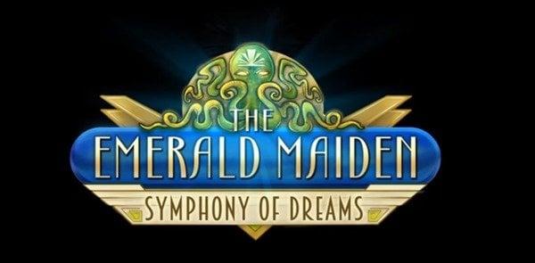 Sinfonía de Sueños de la Doncella Esmeralda: Bien concebido juego de aventura de objeto oculto 1
