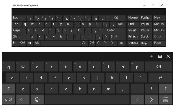 Cómo usar Emojis en Windows 10 2