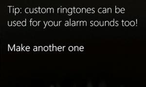 Cómo usar Ringtone Maker para Windows Phone 7.8