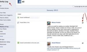 Consejos para estar a salvo de las miradas indiscretas de Facebook Search Graph
