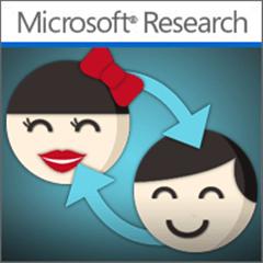 Lanzamiento de la aplicación Face Swap para Windows Phone, de Microsoft Research