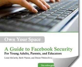 Descargar la Guía oficial de seguridad de Facebook