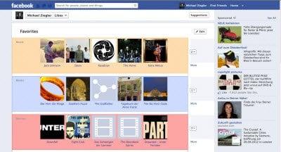 Facebook Privacy Watcher: Administrar la configuración de privacidad de Facebook