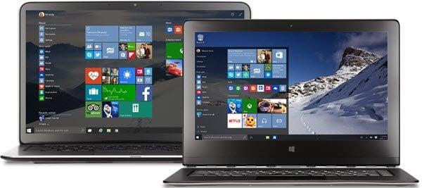 Lista de características eliminadas o desaprobadas en Windows 10