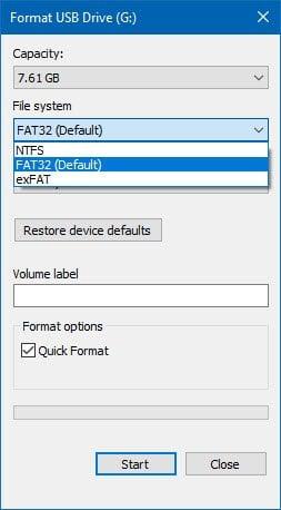 El archivo o directorio está dañado y el error es ilegible en Windows