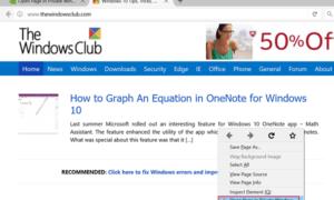 Cómo mostrar la página actual en la ventana privada del navegador Firefox