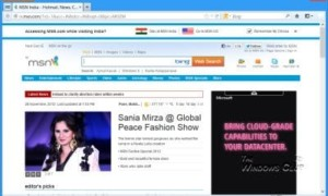 Descarga Firefox con MSN - una nueva versión de Mozilla