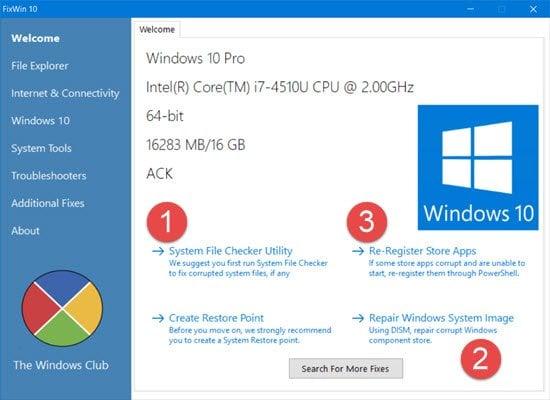Las aplicaciones Microsoft.Windows.ShellExperienceHost y Microsoft.Windows.Cortana deben instalarse correctamente.