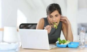 10 mejores alimentos para mantenerse activo y enérgico en la oficina