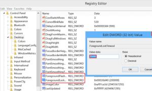 Desactivar botones o iconos intermitentes de la barra de tareas de Windows
