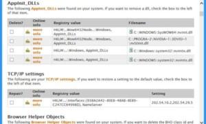 FreeFixer: Herramienta de eliminación para eliminar software potencialmente no deseado