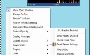 Herramientas de monitorización de ancho de banda gratuitas para Windows 10/8/7