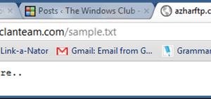 Acceso al servidor FTP mediante el símbolo del sistema de Windows