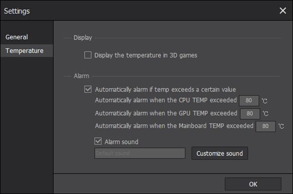 Asistente de juegos: Optimizador de juegos y monitor de hardware gratuitos