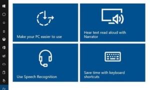 Introducción a la aplicación de Windows 10 - Guía para principiantes para aprender Windows 10