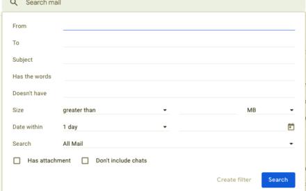 Cómo reenviar varios mensajes de correo electrónico de forma masiva a la vez en Gmail