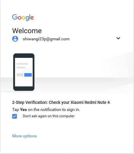 El Administrador de contraseñas de Google te permite acceder de forma segura a tus contraseñas desde cualquier lugar.