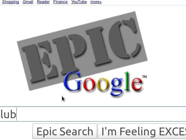 Los mejores trucos de Google Search Fun Tricks