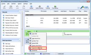 Windows no se puede instalar en este disco. El disco seleccionado es del estilo de partición GPT.