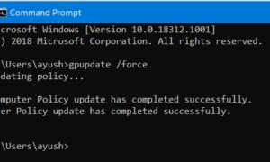 Las opciones de inicio de este PC están mal configuradas - Error de Bitlocker