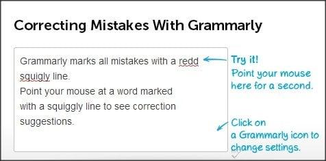 Plugins y software para revisar ortografía, estilo y gramática gratuitos 3