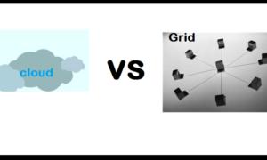 Diferencia entre Cloud Computing y Grid Computing